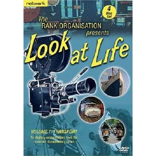 Look at Life: Volume One - Transport [DVD]